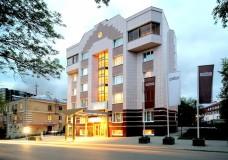 Екатеринбургские отели оценили