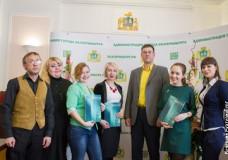 Свердловская область в тройке общероссийского конкурса