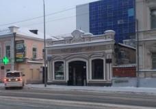 Памятник архитектуры в Екатеринбурге продаётся