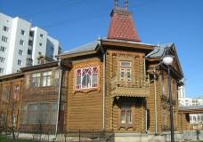Сквер имени купцов Агафуровых появился в Екатеринбурге