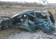 Пять ДТП в Свердловской области за сутки с дамами за рулём